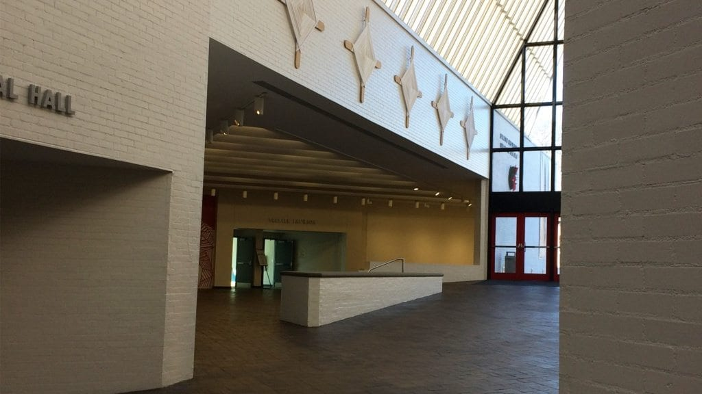 Muhlenberg College Center for the Arts