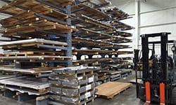 Alpine Metal Products, About Us