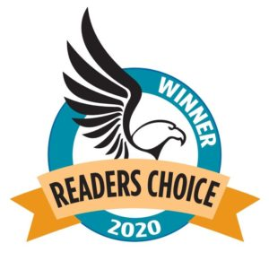Mimmo's Voted Best Italian Restaurant by Reading Eagle's Readers Choice 2020