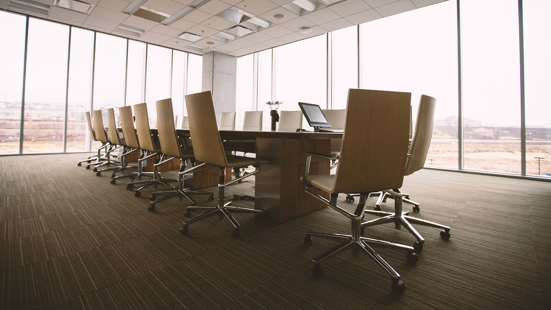 Commercial Flooring Services - Installation, Preparation, and Safety
