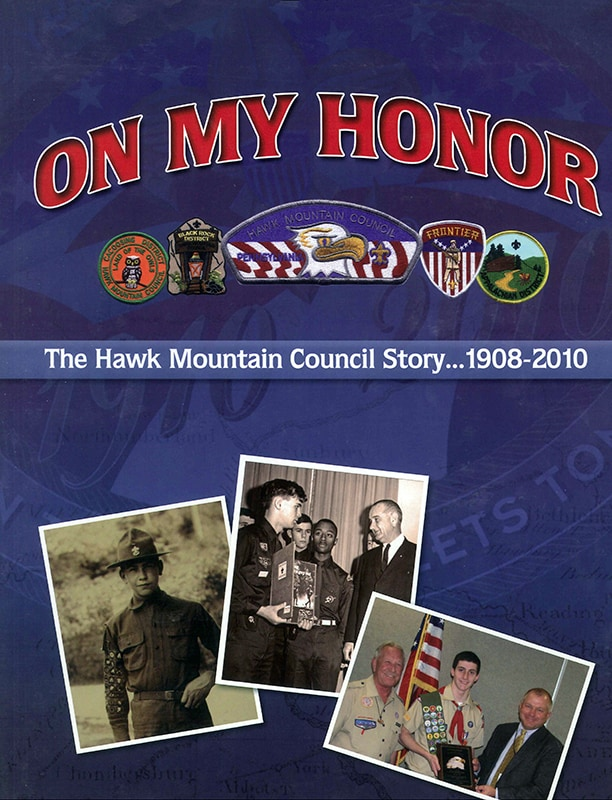 Hawk Mountain Council, BSA Berks County