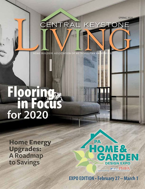 Central Keystone Living - Spring 2020
