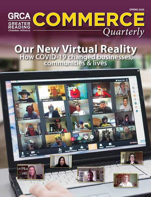 GRCA Commerce Quarterly - Spring 2020